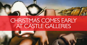 Castle Galleries Christmas 1