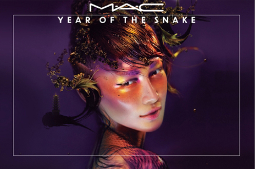 MAC Year of the Snake
