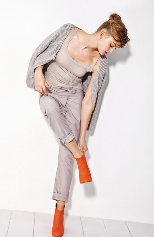 Humanoid Spring 2013 Collection has arrived at TUTU