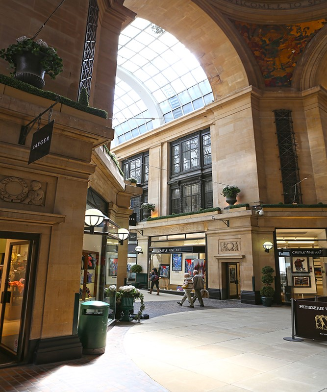 The Exchange Nottingham 2