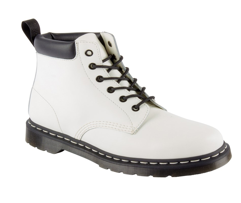 Dr Martens Spirit of Buffalo 1