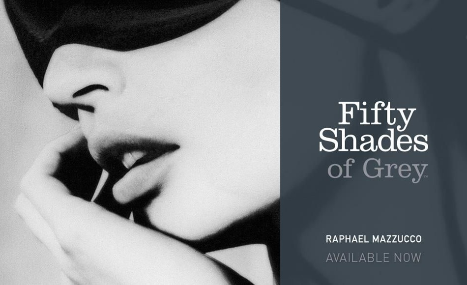 Fifty Shades Of Grey by Raphael Mazzucco at Castle Fine