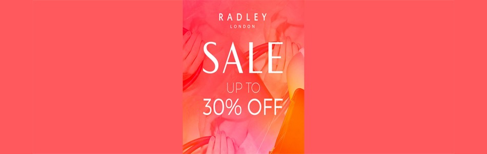 Radley Sale up to 30% off