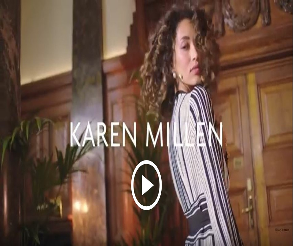 KAREN MILLEN - BE MORE KAREN 6