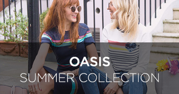 Oasis Summer Collection
