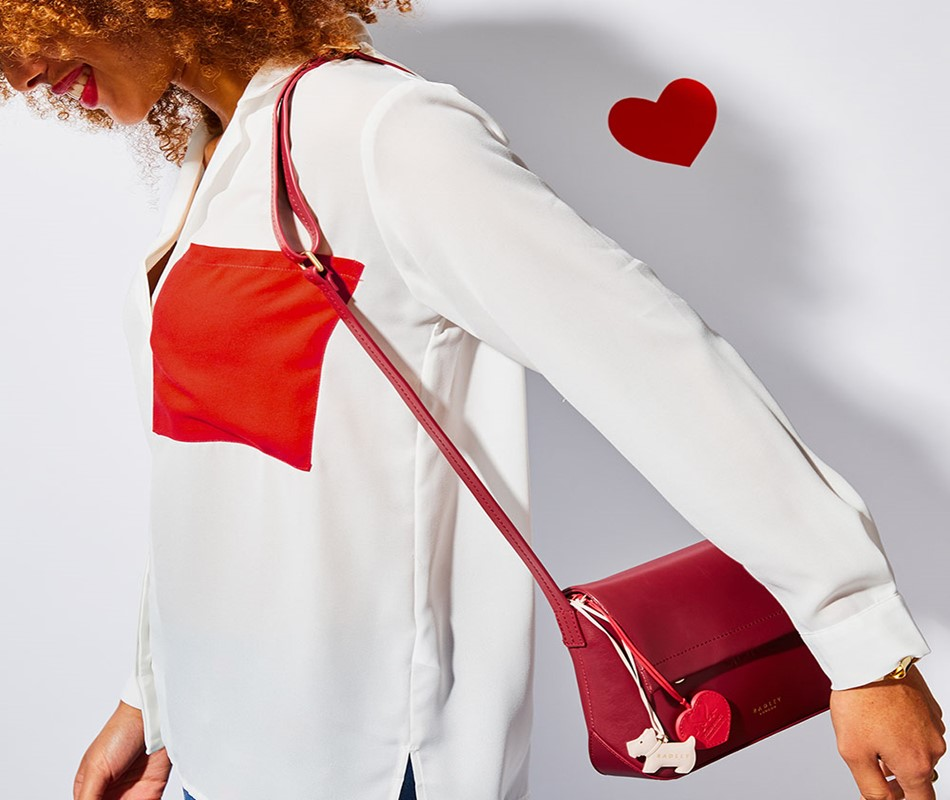 Radley Love Me Do - 4