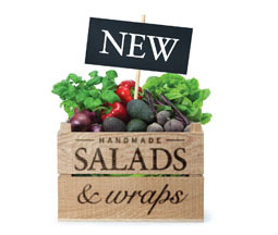 Pret-A-Manger-Salads-and-Wraps