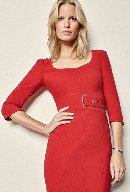 Karen Millen - Autumn Eight 4