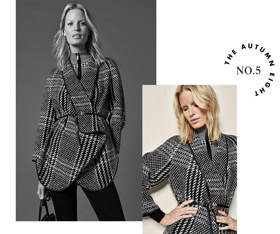 Karen Millen - Autumn Eight 5
