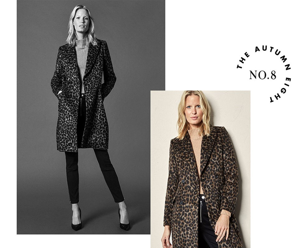 Karen Millen - Autumn Eight 8