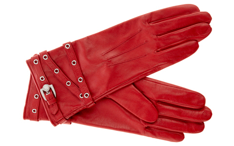 Karen Millen Gloves 1