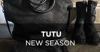 NEW SEASON COLLECTIONS Now Arriving @ TUTU Urban Boutique